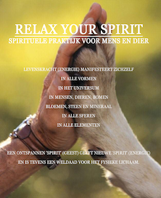 Relax Your Spirit